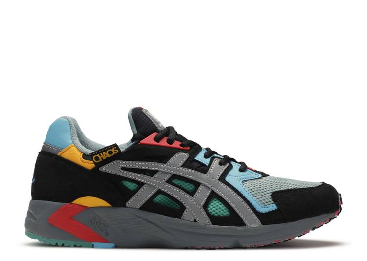 Vivienne Westwood x Gel DS Trainer OG 'Multicolor'