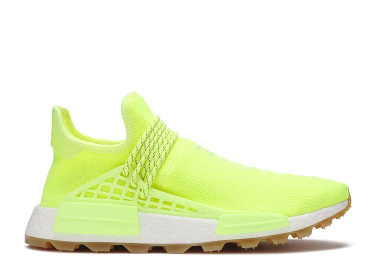 Pharrell x NMD Human Race Trail PRD 'Know Soul'