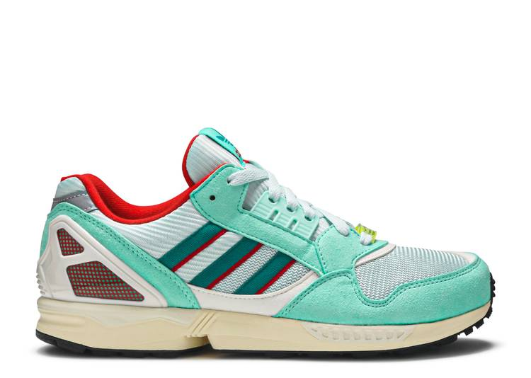 ZX 9000 '30 Years of Torsion'
