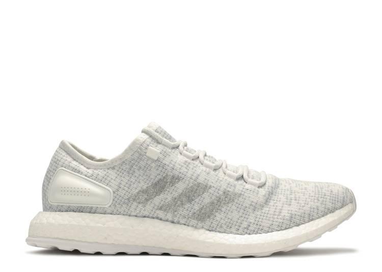 PureBoost 'Clear Grey'