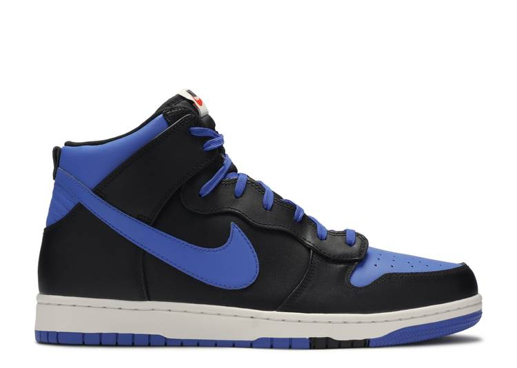 Dunk High CMFT