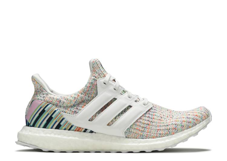 Wmns UltraBoost 'Multi-Color'