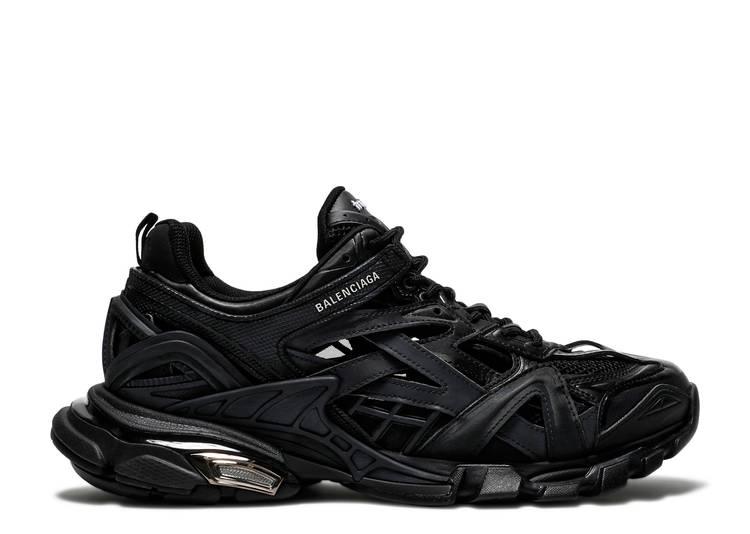 Balenciaga Track.2 Trainer 'Black'
