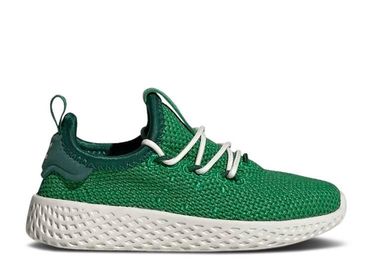 Pharrell x Tennis Hu Toddler 'Green'