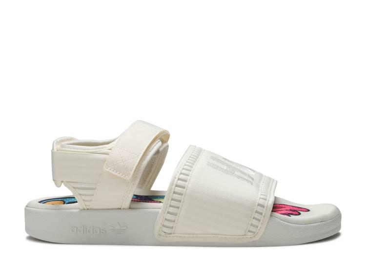 Pharrell x Adilette 2.0 Sandal 'Cream White'