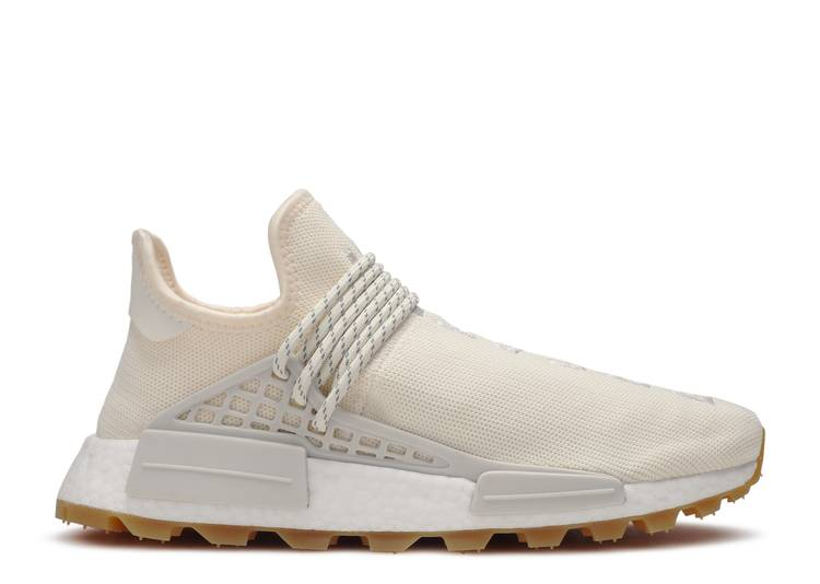 Pharrell x NMD Human Race Trail PRD 'Now Is Her Time'