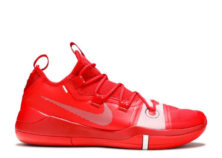 Kobe A.D. Exodus 'Red'