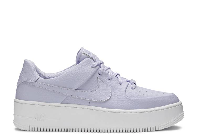 air force 1 nike sage
