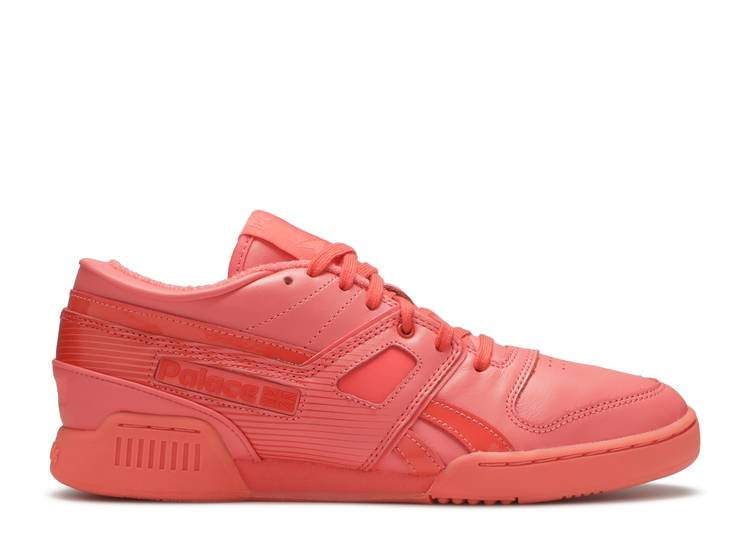 Palace x Pro Workout Low 'Red'