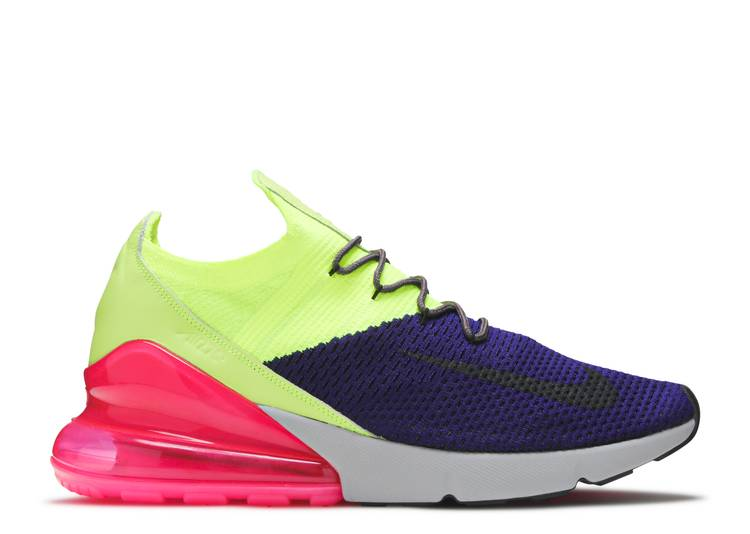 "air max 270 flyknit ""Multi-Color"""