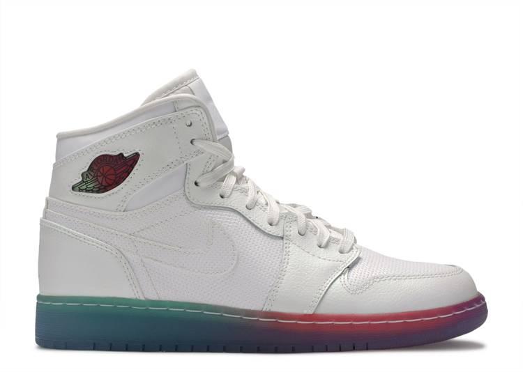 Air Jordan 1 High Premium GS 'Gradient Sole'