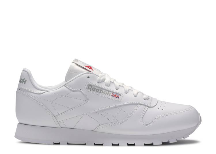 """Classic Leather """"White"""""""