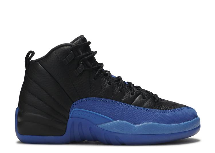 Air Jordan 12 Retro GS 'Game Royal'
