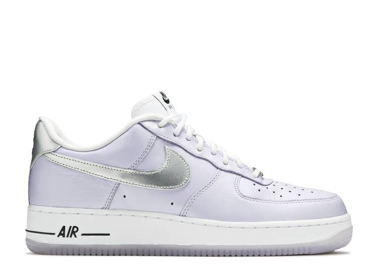 "Wmns Air Force 1 Low ""Oxygen Purple"""