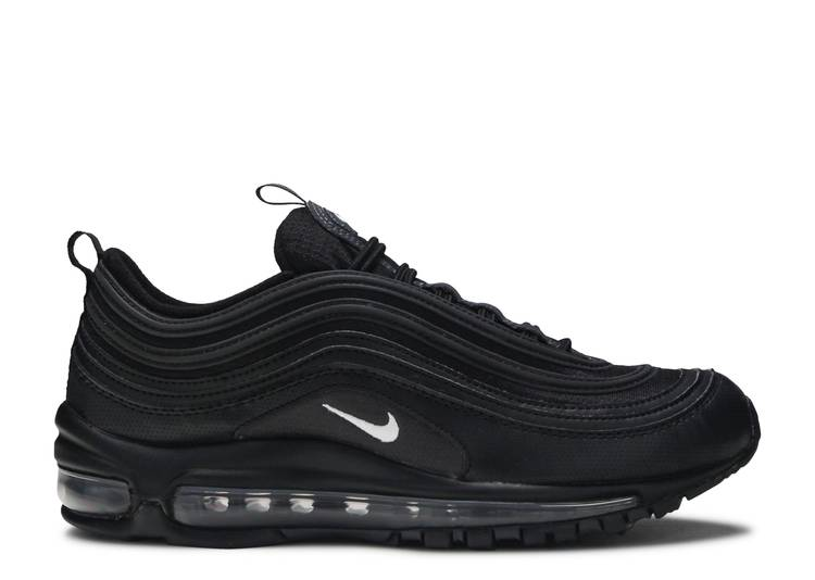 Air Max 97 GS 'Black'