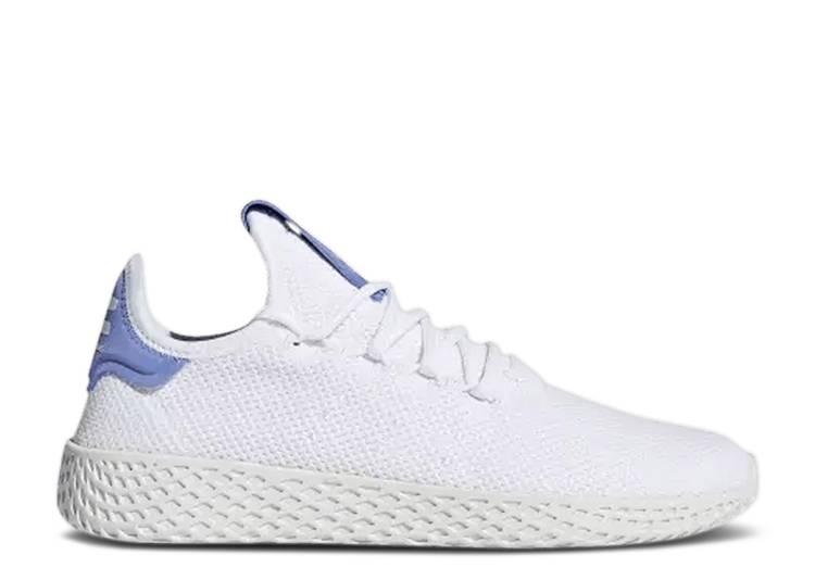 Pharrell x Tennis Hu J 'White Blue'