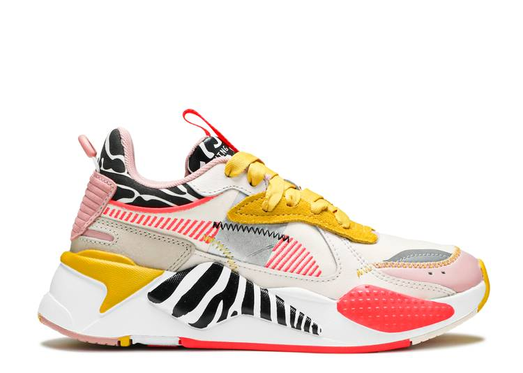 Wmns RS-X 'Unexpected Mix'