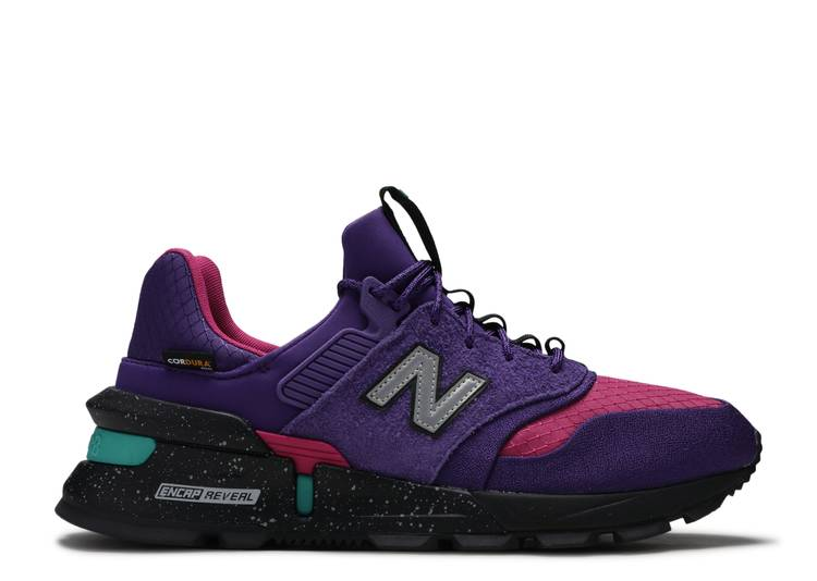 997S 'Purple Pink'