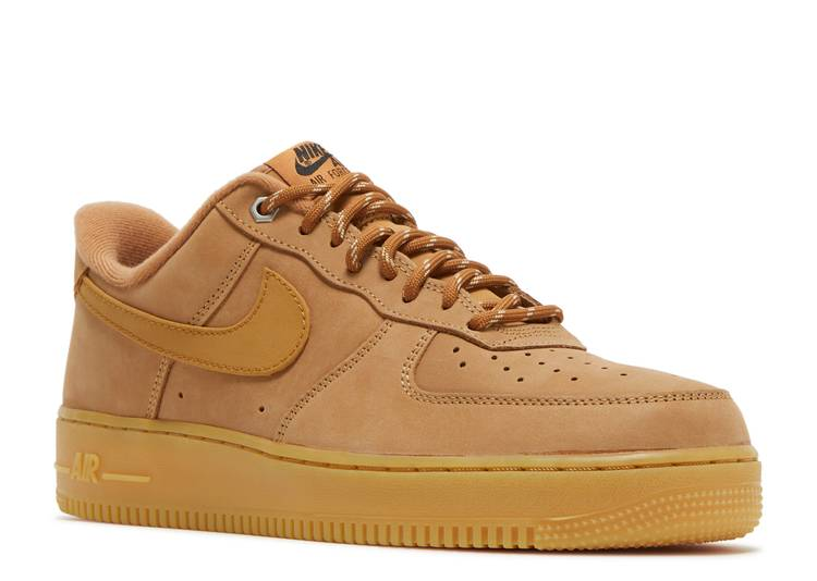 Air Force 1 Low 'Flax' 2019
