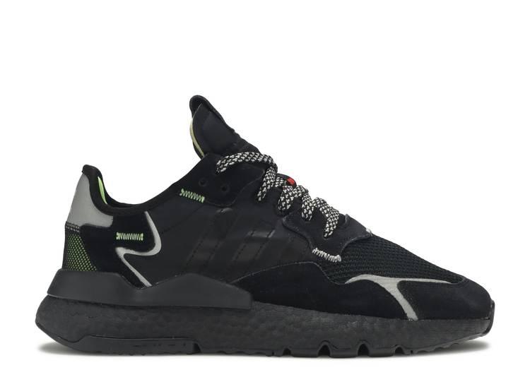 3M x Nite Jogger 'Core Black'