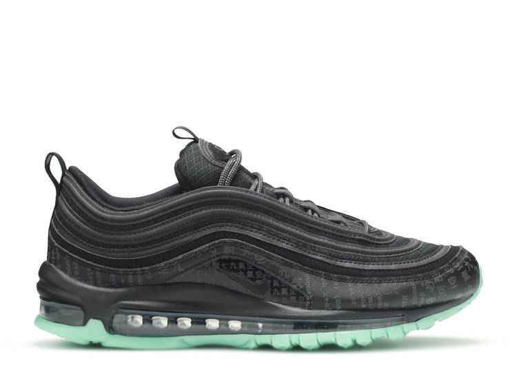 Nike Air Max 97 Sneakers Flight Club