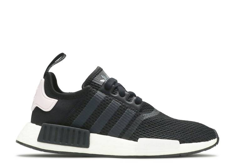 Wmns NMD_R1 'Black Clear Pink'