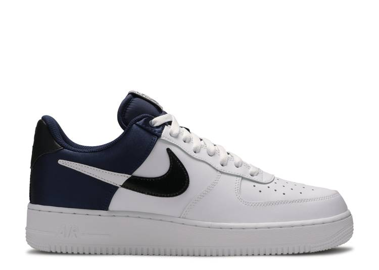 """NBA x Air Force 1 Low """"Midnight Navy"""""""