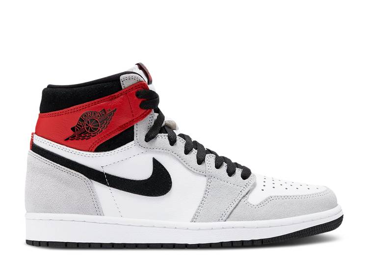Air Jordan 1 Retro High OG 'Smoke Grey'