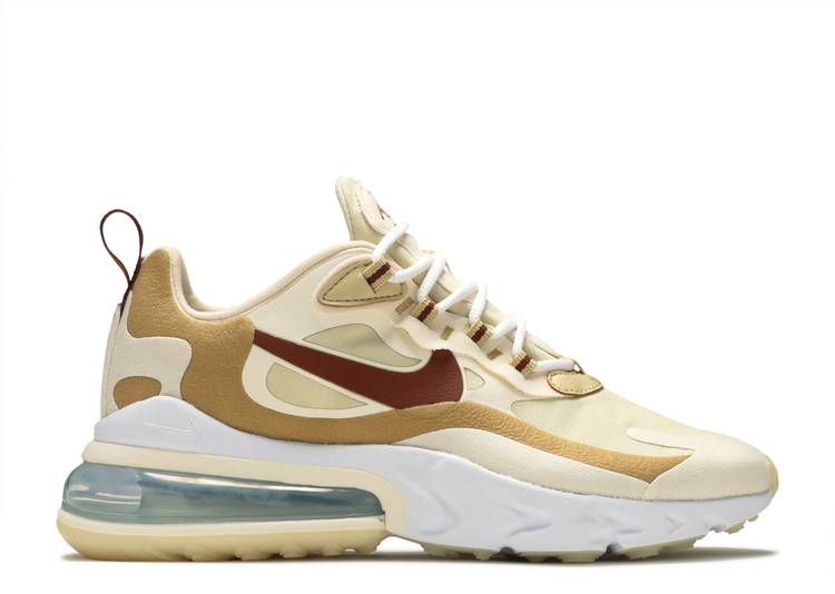 Wmns Air Max 270 React 'Equestrian'