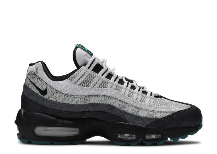 """air max 95 """"day of the dead"""""""
