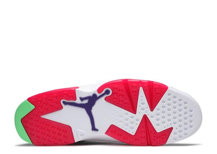 Air Jordan 6 Retro 'Hare'
