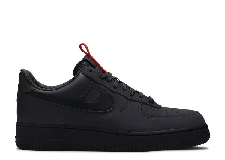 """Air Force 1 Low """"Anthracite"""""""