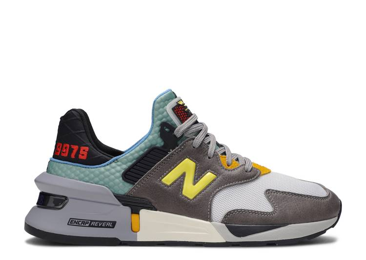 Bodega x 997S 'No Bad Days'
