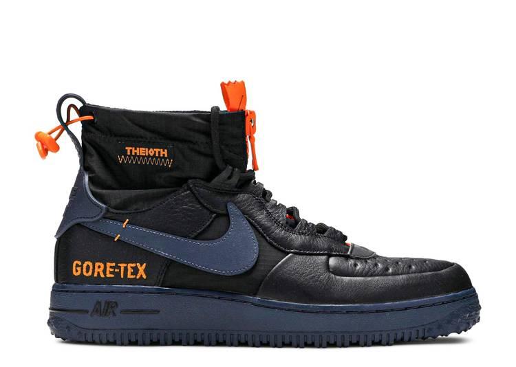 air force 1 nike goretex
