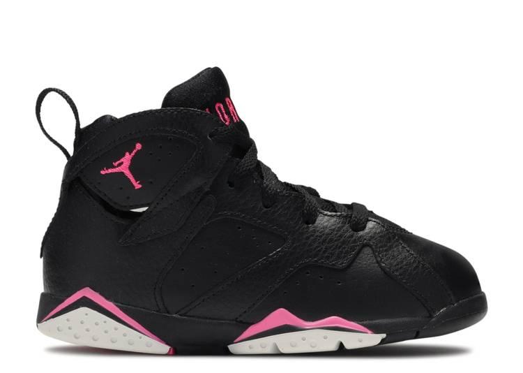 Air Jordan 7 Retro TD 'Hyper Pink'