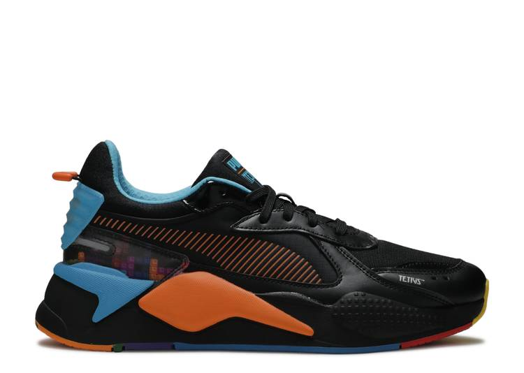 Tetris x RS-X '35th Anniversary'