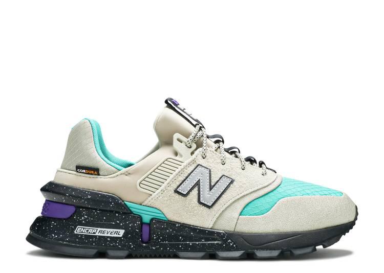 997 Sport 'Stonewear'