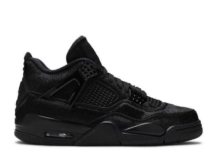 Olivia Kim x Wmns Air Jordan 4 Retro 'No Cover'