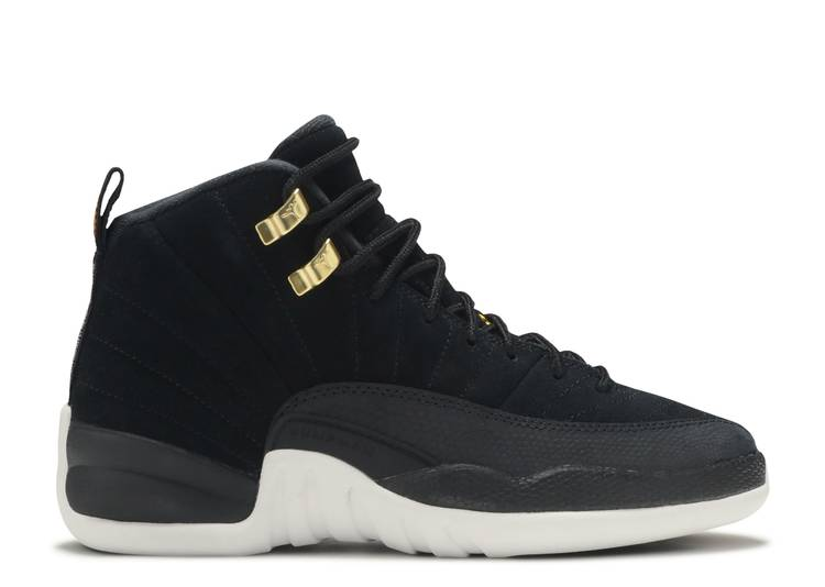 Air Jordan 12 Retro GS 'Reverse Taxi'