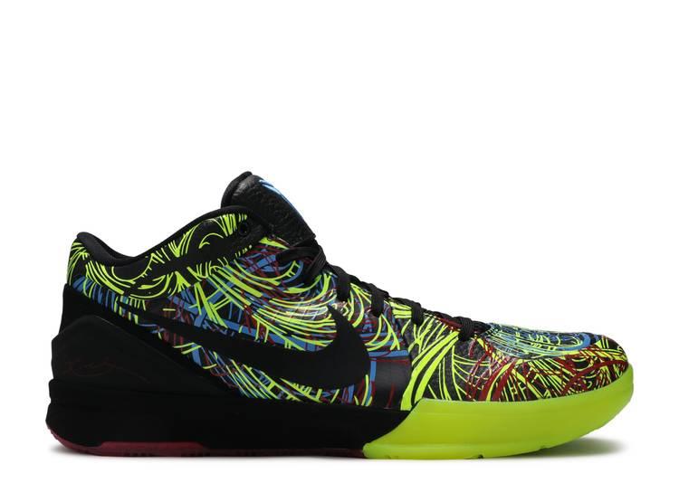 Asimilar Identidad Perseguir  Zoom Kobe 4 Protro 'Wizenard' - Nike - CV3469 001 | Flight Club