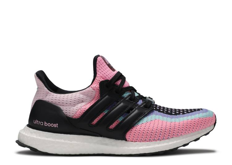 Wmns UltraBoost 'Pastel Pink'