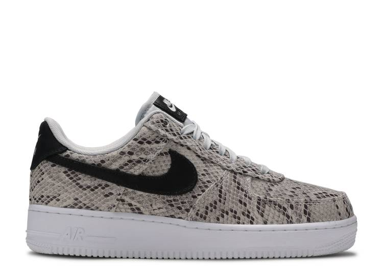 Air Force 1 Low 'Snakeskin'
