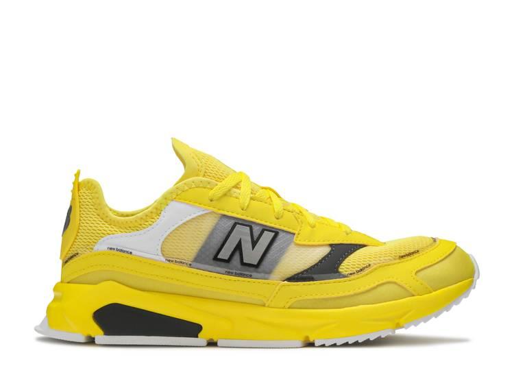 X-Racer 'Yellow Grey'