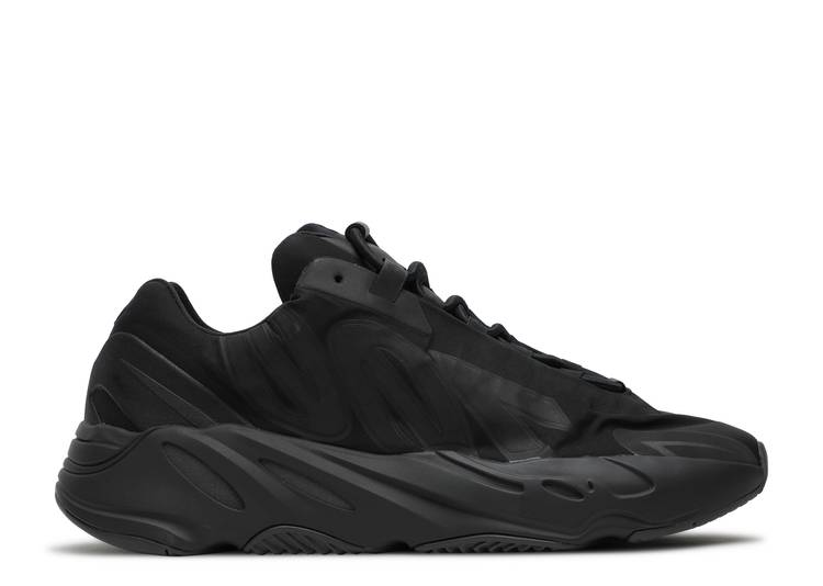 Yeezy Boost 700 MNVN 'Triple Black'