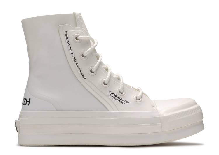 AMBUSH x Chuck 70 'White'
