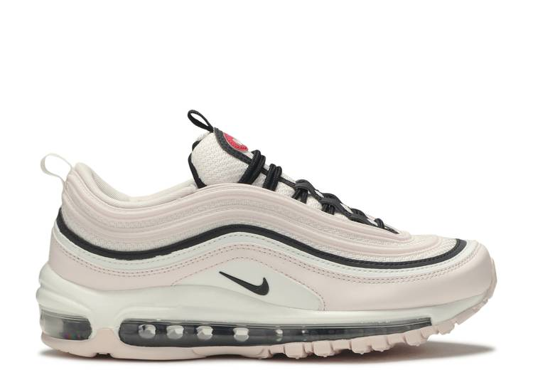Wmns Air Max 97 'Light Soft Pink'