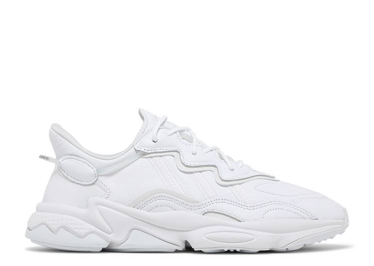 Ozweego 'Cloud White'