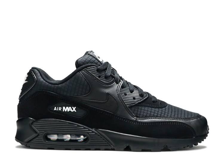 Air Max 90 Essential 'Black White'