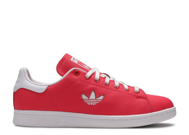 Stan Smith 'Shock Red'