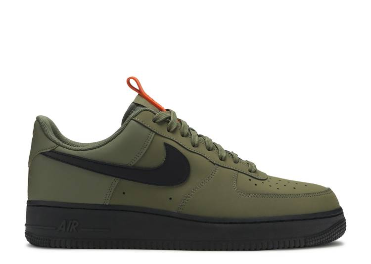 nike air force 1 med olive